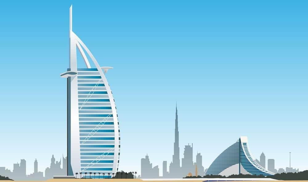 Dubai vizesi ve Dubai vize başvurusu